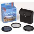 FOMEI set filtrů UV + PL-C + ND4 62mm